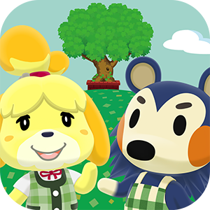 Animal Crossing sur iOS et Android !
