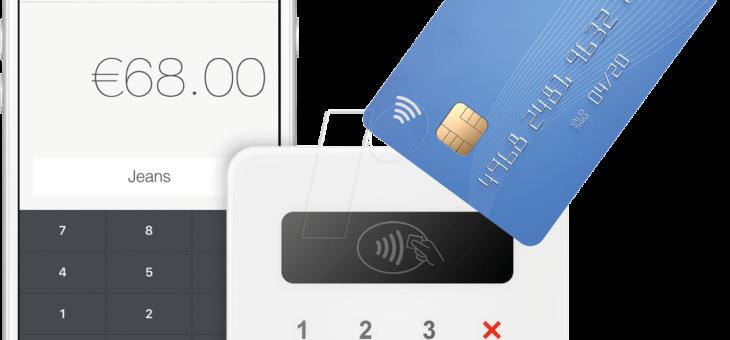 Nouveau moyen de paiement